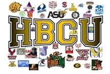 HBCU - Educate  / by Charlotte Henderson
