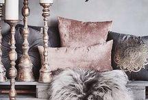 Decorating, Design & Styling