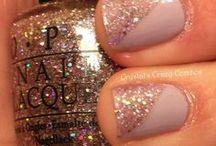 Nails / by Terra Deckert
