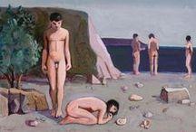 Art Male + Female
