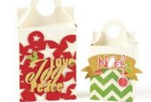 Holiday & Christmas Paper Crafts