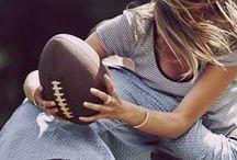 Caroline Elizabeth Owens / New Adult story of football, reputation, family, and kissy stuff.