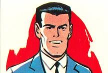 Bruce Wayne / Batman is secretly The Bruce Wayne.