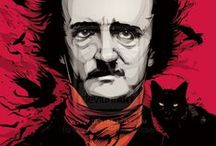Poe / by Willie Jennings