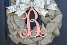 Wreaths!!!!