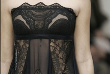 embrace lace / fashionable lace. so feminine and pretty.