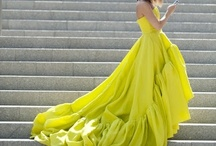life's a runway / Stand out and edgy fashion, runway and editorial