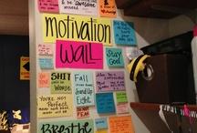 Dream Board inspiration / by Melissa Maslyk