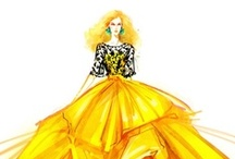 fashion inspiration nation / fashion quotes and sketches