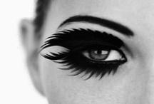 eye candy / eye make-up
