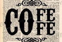 java heaven / coffee, espresso drinks / by Jacqueline Rivera Calvillo