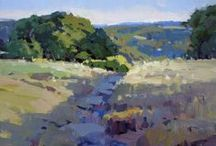 Paintings / by Anita Shuler DeLong