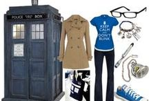 Style:Fangirl / by Heather Squires