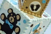 Baby shower / by Rebecca Bergeron