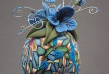 Polymer Clay Artists & Masters / by Veronica Yr