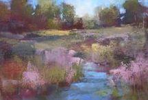 Pastels / by Anita Shuler DeLong