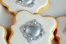 delicious blessings! / by Jacqueline Rivera Calvillo
