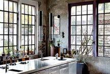 Kitchens / by Anita Shuler DeLong