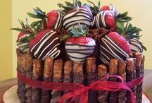Cocoa bean- CHOCOLATE!! / by Jacqueline Rivera Calvillo