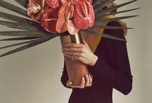Floral arrangements / by Puur Anders