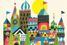 Lisa Congdon Illustration / Illustrations from my portfolio.