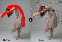 Graphic Design // Photoshop