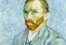 Van Gogh / Painter