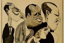 Caricatures 6
