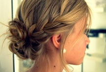 Hair. / by Serena Simons