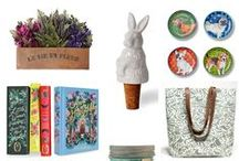 Holiday Gift Guide / Perfect Christmas presents for everyone on your list! / by Country Living Magazine