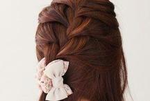 DIY:Hair Additon