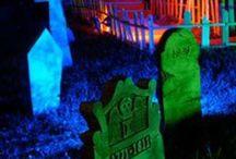 Halloween / by Kelsey McVeigh