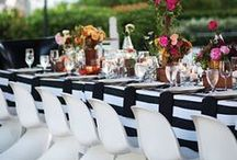Tablescapes / by Made From Scratch Columbus