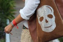 Bags to carry on / Really awesome bags