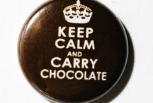 Keep Calm / by Jill Smith