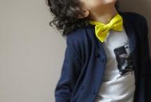 ♡ Mon fils est une bête de mode