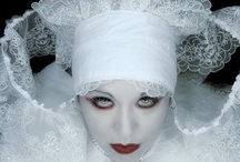 All Hallows Eve... / by Marisol Gutzman