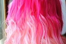 Hair / by Alyssa Ecarma