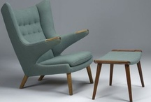 HOME // Furniture / by Anna Godfrey