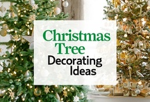 Christmas Tree Decorating Ideas / by Country Living Magazine