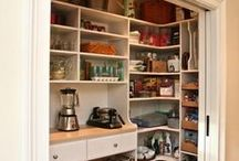Home - Pantry & Laundry