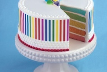 Birthday Cakes / Birthday cake ideas for children's birthday parties