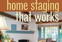 Real Estate Staging
