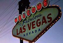 Las Vegas & the Southwestern states / Exploring the southwestern states of the USA