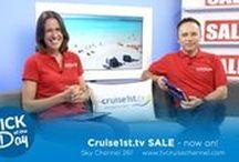 Cruise1st TV