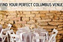 Columbus Venues / by Made From Scratch Columbus