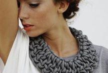 Crochet / by Maggie Bosch
