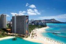 Aloha, Hawaii / Dad's 70th birthday trip - Hawaii, here we come!