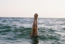 Summer's Breeze / by Anna Bongiorno