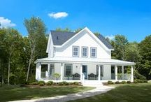 2014 House of the Year / by Country Living Magazine